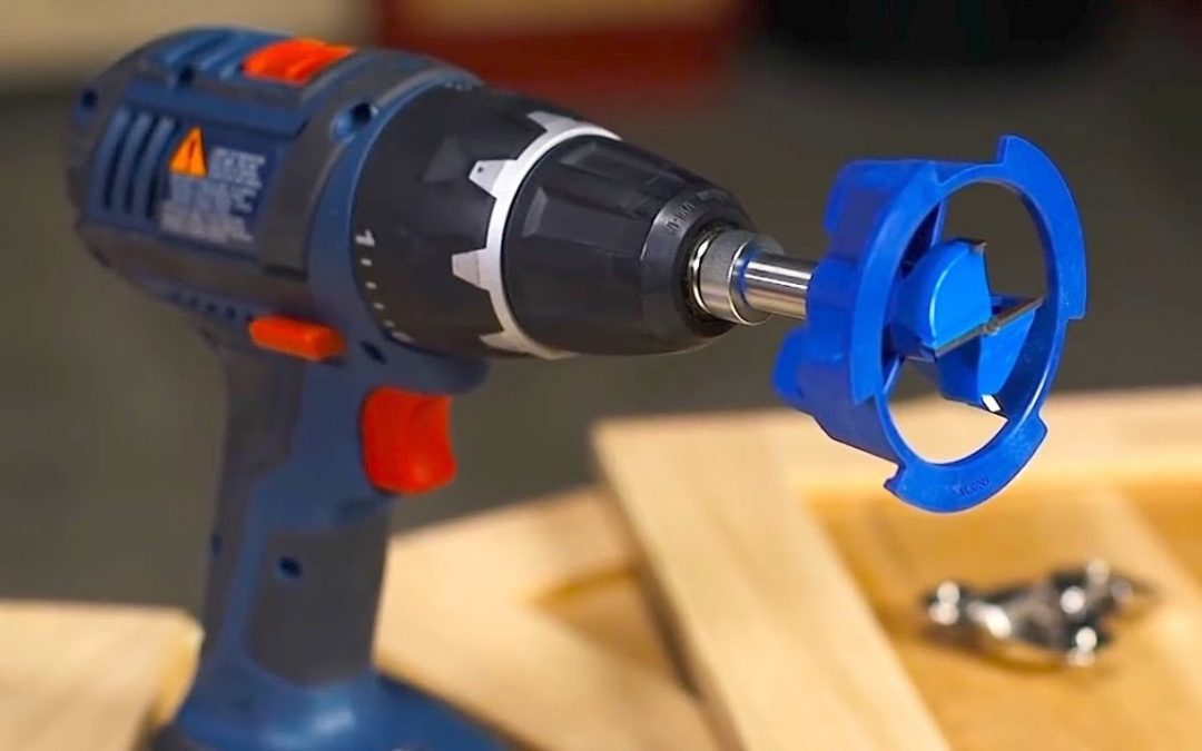 Amazing Woodworking Tools That Will Take Your DIY Projects to Another Level ▶5