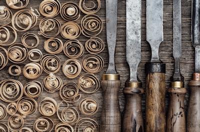 BIIIIIIG Standing Epoxy Desk – How To Make an Epoxy Table – DIY Woodworking