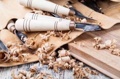 An Amazing Woodworking Tip to Save you Time